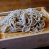 白馬から糸魚川へ ~蕎麦と酒蔵~