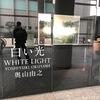 奥山由之さんの写真展「白い光 WHITE LIGHT YOSHIYUKI OKUYAMA 奥山由之」へ行ってきました