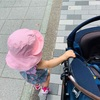 いつから歩き始めるの?1歳1ヶ月で突然歩き始めた記録。