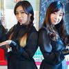 リリィカオナ 「GIRLS STARGATE NEXT Vol.110」 #いいねしてきたアイドルとチェキを撮る