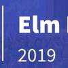 Elm Europe 2019 にスピーカーとして参加した