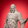 三国志展へ行ってみた!曹操、劉備、関羽等多くの武将の息吹を感じる特別展。上野 国立東京博物館