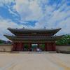 朝鮮王朝宮殿で最も美しい景観を持つ宮殿、昌徳宮(チャンドックン)へ行ってみた!