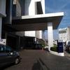 ホテル : Novotel Melaka