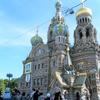 世界一周ピースボート旅行記 50日目~ロシア(サンクトペテルブルク)~⑦「血の上の救世主教会」