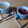 旅行記 ソウル 仁寺洞(インサドン) 味の感じ方で体調がわかる?!韓国伝統茶のオミジャ茶をいただく(耕仁美術館のカフェは改装閉館中)