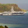 米軍基地拡充で、環境破壊が進むグアム