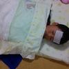 息子が入院~退院