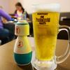コフズハーバーのジャパレス、SAKURA HARBOURで刺身!焼き肉!ビール!日本酒!