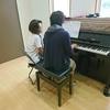 ピアノボランティア