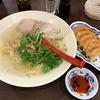 大阪出張で食べたいおすすめ定番・名物ランチ(その1)