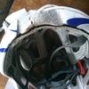 自転車に乗るときはヘルメットの着用を!