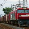 8月19日撮影 宇都宮線 新白岡~久喜間 貨物列車、特急列車を撮影④