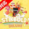 みんなでカオス!『Stikbold! ドッジボールアドベンチャー!DELUXE』/ Game Swing