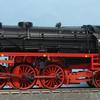 西ドイツ国鉄 DB 貨物用蒸気機関車 BR 41 349号機(Märklin 37929)