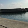 淡路島・土生港