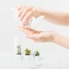 サンバーンの対処、治療に化粧水は危険?!