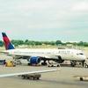 デルタ航空エコノミークラスの搭乗記 & 機内食 ~DELTA AIRLINE~ 日本~ニューヨーク~トロント