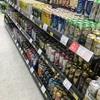 輸入ビールがものすごく安くて豊富になった韓国