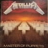 MASTER OF PUPPETS【METALLICA】