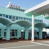 【Wakkanai Airport】 稚内空港