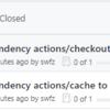 RenovateでGitHub Actionsのアクションのバージョンを自動更新する