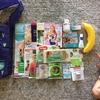 病院や薬局で貰えるプレママのためのバウンティバッグ