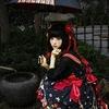 星名桜子さんの新曲「小夜時雨」(さよしぐれ)のPVの衣装は?「メタモルフォーゼ」と「ルミエーブル」が衣装提供?