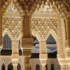 【マドリードとグラナダ】マドリードからグラナダの移動方法・アルハンブラ宮殿の予約、それぞれの街の観光ルート(5日間)