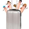 ミニマル旅行術 荷物を減らすコツ