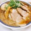 【ラーメン大河】名古屋駅近くの柳橋中央市場内にあるラーメンが絶品です