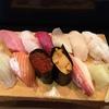 なんか消化不良に終わりました ∴ 八田寿司
