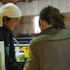 2017年3月 岩手県陸前高田市(「Kerasse」料理教室)-釜石(ヤマキイチ商店)