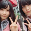 めみとゆりなと、ねるや鈴本やとしちゃんも可愛い欅ちゃん公式ブログの写真。