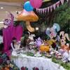 アリスのティーパーティーのフォトロケーション♪ディズニーストア 東京ディズニーリゾート店♪ 結婚記念日♪