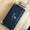 【災害の備え】モバイルバッテリーとソーラーチャージャー