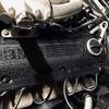 BMW E30【スタイルアップFile 6】オイルフィラーキャップを加工する。