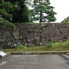 石垣の博物館「大手門石垣」