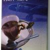 アガサ・クリスティ「マダム・ジゼル殺人事件」(新潮文庫)「大空の死」「雲をつかむ死」とも