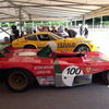 Goodwood Festival of Speed 2011 SPORTS PROTOTYPES Part6