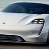 ポルシェ社初の電気自動車「Mission E」2020年発売は、かなりの未来テイスト!