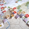 GMT「Ukraine'43 2nd」Gaming Study