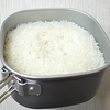 【防災】LACITA の大容量バッテリー ENERBOX01 とYAZAWAトラベルクッカーでご飯を炊く
