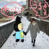 第7回ゴリズウォーキング!ウホミちゃんと行く盛岡市内編