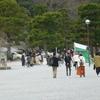 令和2年11月25日北野天満宮参拝と六道珍皇寺秋季特別拝観 嵐山公園と渡月橋