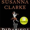 2021年のWomen's Prize for Fictionは『Piranesi』&ギラー賞ロングリスト発表