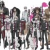 ダンガンロンパ3未来編のキャラの身長・体重・誕生日・血液型などのプロフィールが判明!