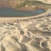 鳥取・島根⑧:鳥取砂丘を散策