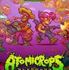 【新作】農業タワーディフェンスゲー!Atomicrops(アトミクロップス)ゲーム内容&トロフィー情報まとめ!