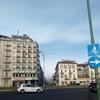 Torinoでお散歩